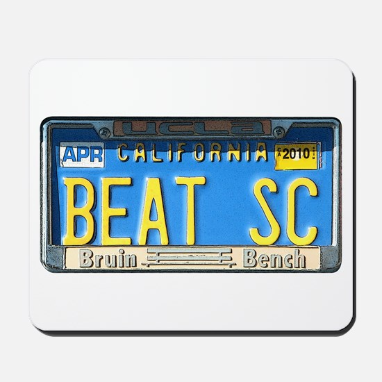Beat SC Mousepad
