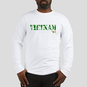 Vietnam '67 Long Sleeve T-Shirt