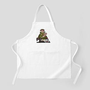 Sewing Annie BBQ Apron