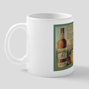 Cork Distilleries Mug
