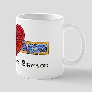 Irish Grandmother Mug