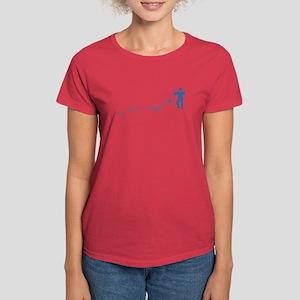 Cursing Women's Dark T-Shirt
