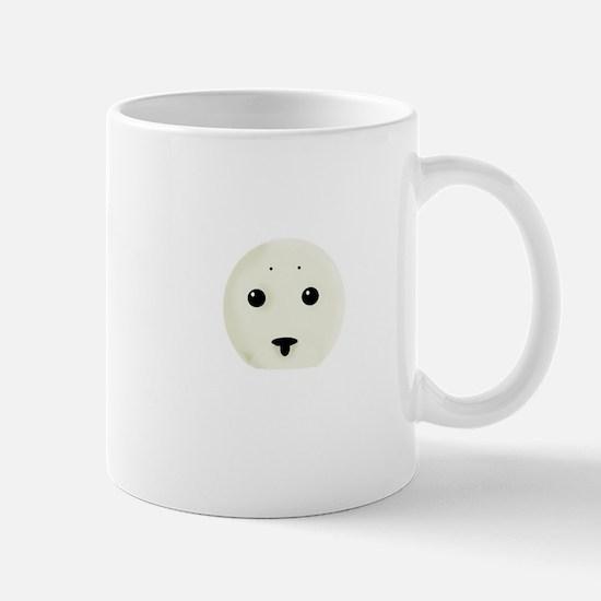 No Text Mug