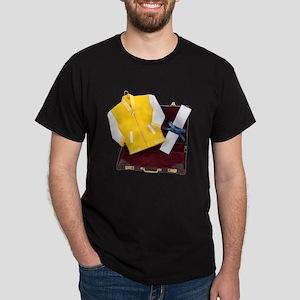 Business Classes Dark T-Shirt
