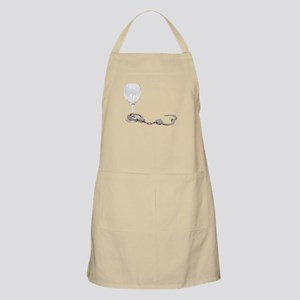 Drinking issues Apron