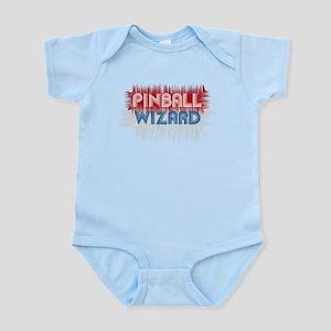 Pinball Wizard Infant Bodysuit