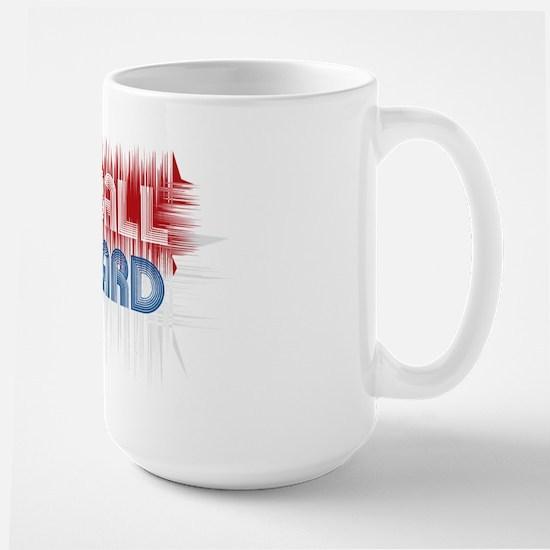 Pinball Wizard Large Mug