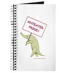Anteater Pride Journal