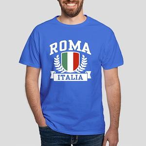 Roma Italia Dark T-Shirt