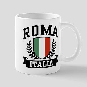 Roma Italia 11 oz Ceramic Mug