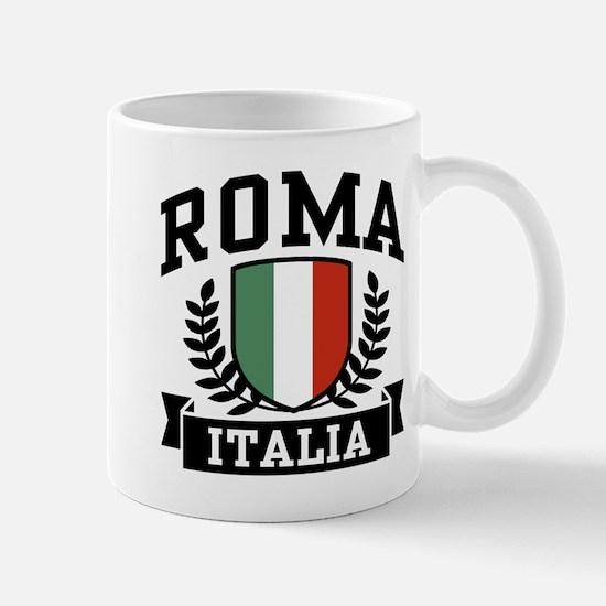 Roma Italia Mug