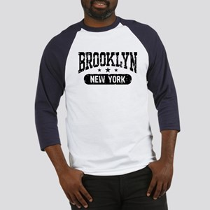 Brooklyn New York Baseball Jersey
