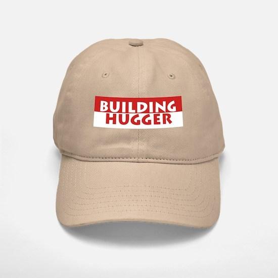 Building Hugger Baseball Baseball Cap