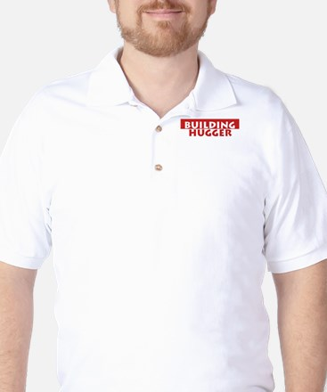 Building Hugger Golf Shirt