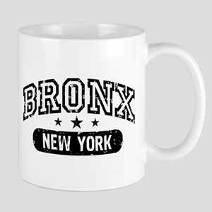 Bronx New York Mug