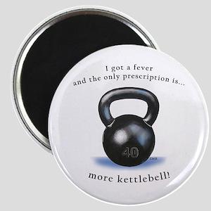 Prescription for Kettlebell Magnet