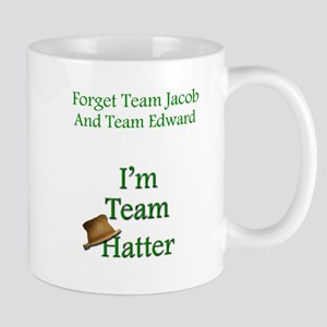 teamhatter3 Mugs