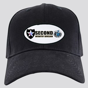 2ID Black Cap
