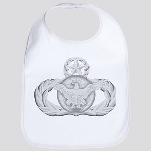 Security Forces Bib