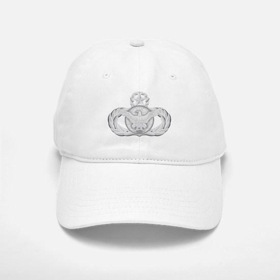 Security Forces Baseball Baseball Cap