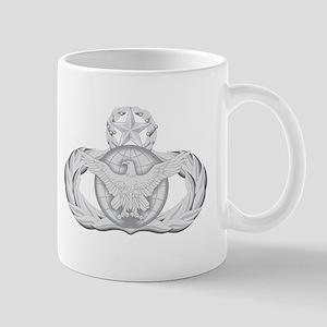 Security Forces Mug