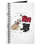 Naughty or Nice Journal