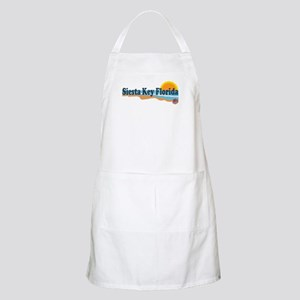Siesta Key FL - Beach Design Apron