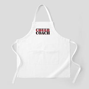 Cheer Coach Apron
