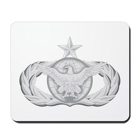 Security Forces Mousepad