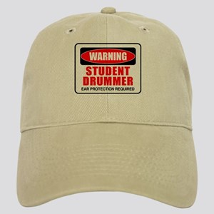 Student Drummer Cap