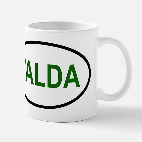 Cute Yalda Mug