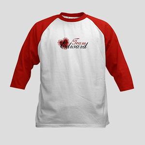 Team Edward Cullen Kids Baseball Jersey