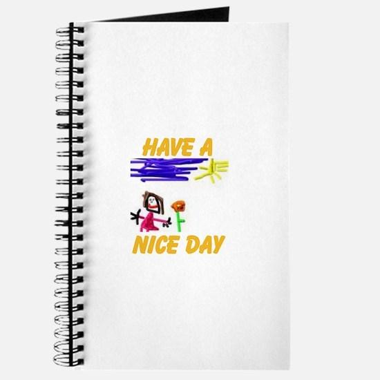 NICE DAY Journal
