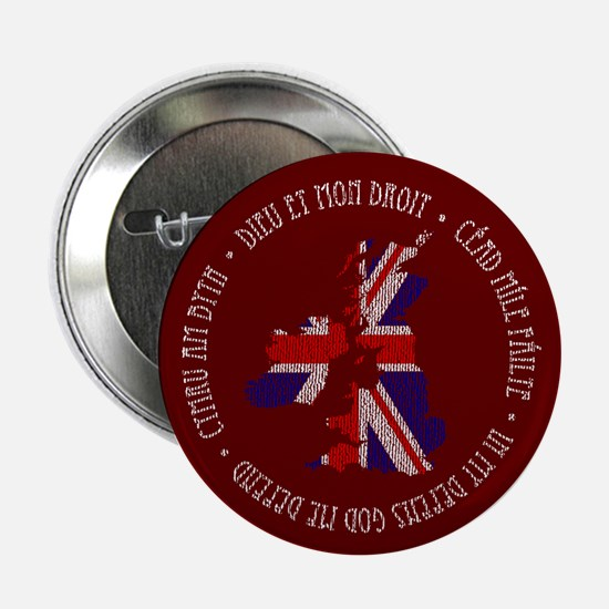 """Kingdom United 2.25"""" Button (100 pack)"""