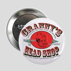 """Granny's 2.25"""" Button"""