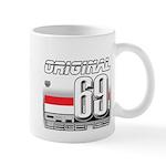 Race to the Limit Mug