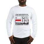 Race to the Limit Long Sleeve T-Shirt