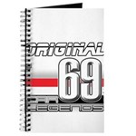 Race to the Limit Journal