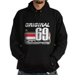 Race to the Limit Hoodie (dark)