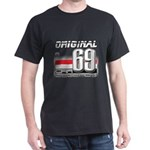 Race to the Limit Dark T-Shirt