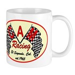 CAM Racing (retro) Mug