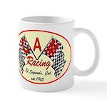 CAM Racing (retro) Mug
