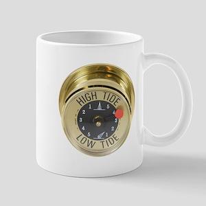 High tide meter Mug