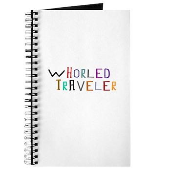 Whorled Traveler Seekrit Notes