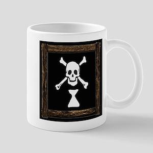 FREDERICK GWYNNE Mug