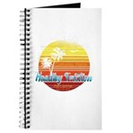 California Palms (2nd design). Journal