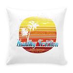 California Palms (2nd design). Everyday Pillow