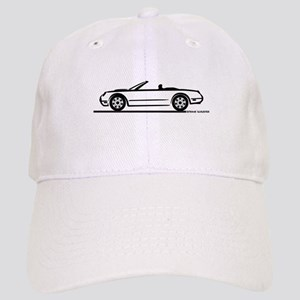 02 05 Ford Thunderbird Convertible Cap