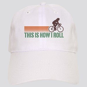 This Is How I Roll (female) Cap
