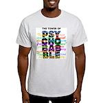 Psychobabble Light T-Shirt